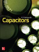 Capacitors Pdf/ePub eBook