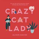 Crazy Cat Lady Book PDF