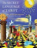 The Secret Language of Tarot Book