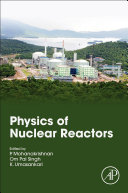 Physics of Nuclear Reactors Book