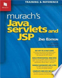 Murach's Java Servlets and JSP  : Training & Reference