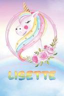 Lisette Book