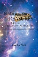 Hidden Treasures of the Kingdom of Heaven