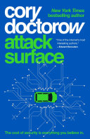 Attack Surface Pdf/ePub eBook
