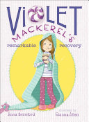 Pdf Violet Mackerel's Remarkable Recovery