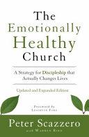 The Emotionally Healthy Church Book