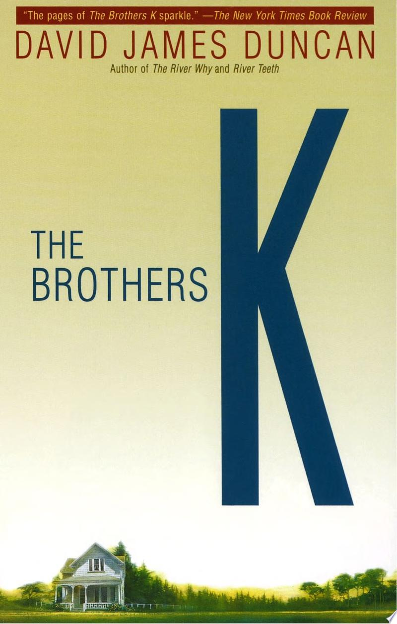 The Brothers K image