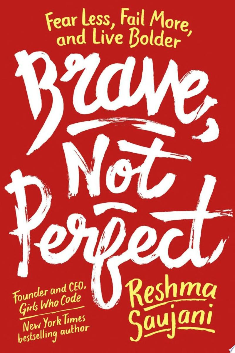Brave, Not Perfect image
