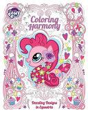 My Little Pony: Coloring Harmony