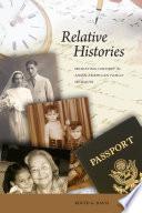 Relative Histories