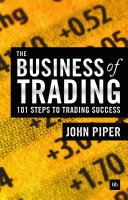Pdf The Business of Trading