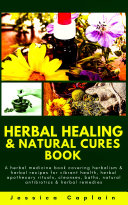 Herbal Healing   Natural Cures Book