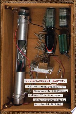 Download Technological Slavery online Books - godinez books