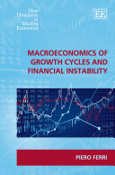 Macroeconomics of Growth Cycles and Financial Instability Pdf/ePub eBook