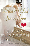 Pdf What I Did for Love Telecharger