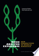 Music Analysis Experience Book PDF