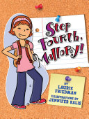 Step Fourth, Mallory! [Pdf/ePub] eBook