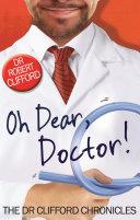 Oh Dear, Doctor! ebook