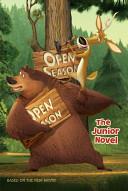 Open Season  The Junior Novel