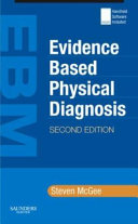 Evidence Based Physical Diagnosis Book PDF