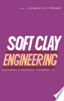 Soft Clay Engineering