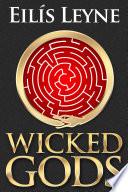 Wicked Gods Book