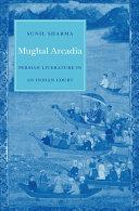 Pdf Mughal Arcadia