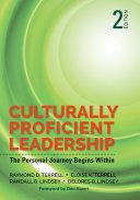 Culturally Proficient Leadership