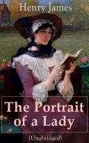 The Portrait of a Lady (Unabridged)