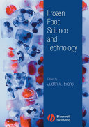 Frozen Food Science and Technology