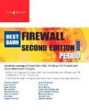 The Best Damn Firewall Book Period Pdf/ePub eBook