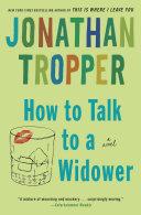 How to Talk to a Widower [Pdf/ePub] eBook