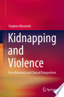 Kidnapping and Violence Book