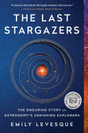 The Last Stargazers [Pdf/ePub] eBook