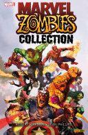 Pdf Marvel Zombies Collection 1 Telecharger