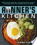 The Runner s Kitchen Book