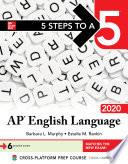 5 Steps to a 5  AP English Language 2020