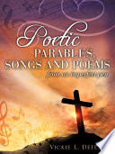 Poetic Parables Songs And Poems