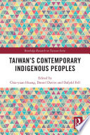 Taiwan   s Contemporary Indigenous Peoples