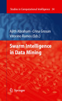 Swarm Intelligence in Data Mining