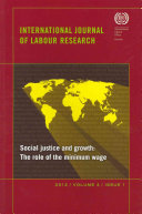 Social Justice and Growth