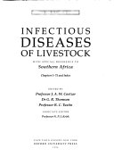 Infectious Diseases Of Livestock Book PDF