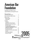 Annual Report - Seite 26