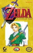 Legend of Zelda Book