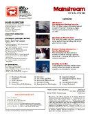 Mainstream Book PDF