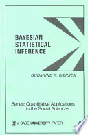 Bayesian Statistical Inference