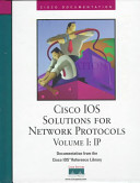 Cisco IOS: IP