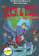 Can Rock   Roll Save the World