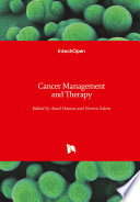 Cancer Management and Therapy