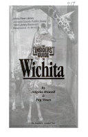 The insiders  guide to Wichita